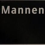 mannenzaal
