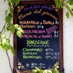 menu-bord