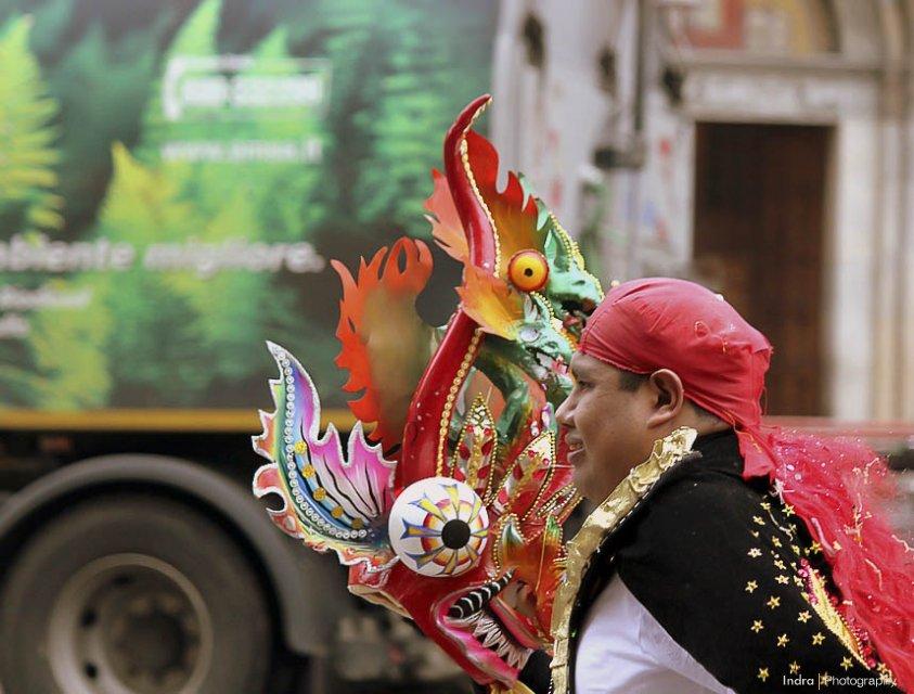 carnavalman
